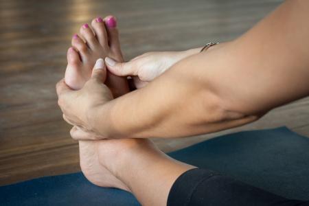 Forme et vitalité : être bien dans sa peau !